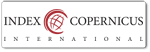 Logo of Indec Copernicus