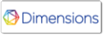 Logo of Dimensions